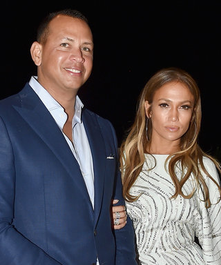 J.Lo Shows Off Her Mean Right Hook During a Bae Workout Session with A-Rod