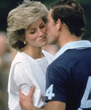 Did Princess Diana Nail The Greatest Break-Over Of All Time?