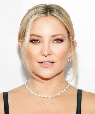 We Can't See Kate Hudson's Buzz Cut in This Picture, But Her Abs Make Up for It