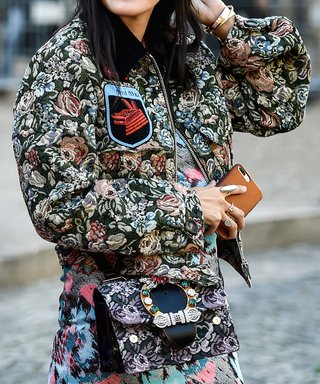 10 Ways to Shop Fall's Major Maximalist Trend