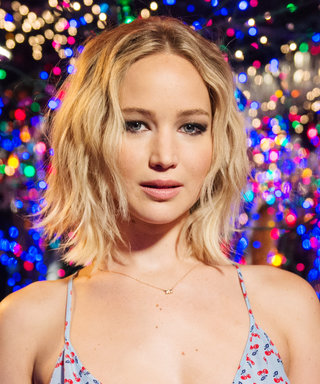 Jennifer Lawrence Is No Longer the World's Highest Paid Actress