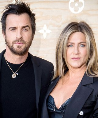 "Justin Theroux ""Didn't Bother"" to Show Up for His Friends Audition"