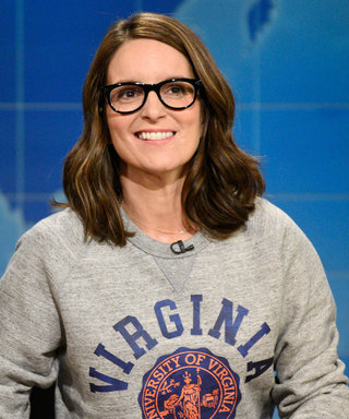 Tina Fey Had Her Cake and Ate It Too While Calling Out Trump on Weekend Update