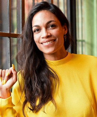 Rosario Dawson: 4 Brands That Help Me Shop Responsibly