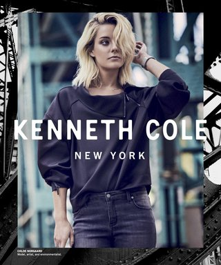 Meet the Social Activists in Kenneth Cole's Latest Campaign