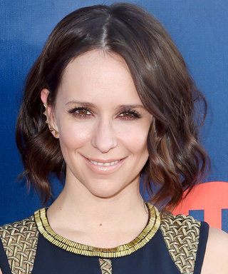 Jennifer Love Hewitt Finally Joined Instagram