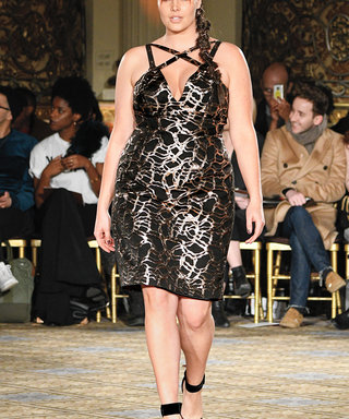 Candice Huffine's Insider's Guide to New York Fashion Week