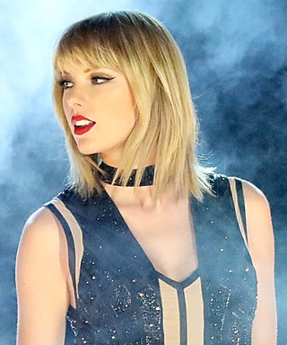 Taylor Swift Might Keep Reputation From Streaming Services