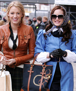 5 Back-to-School Styling Tips Inspired by Gossip Girl