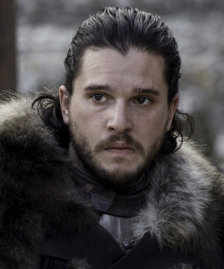 Jon Snow's Dad Looks Just Like This Other GoT Character