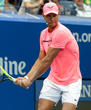 Why Rafael Nadal Stopped Wearing Those Crazy Long Shorts