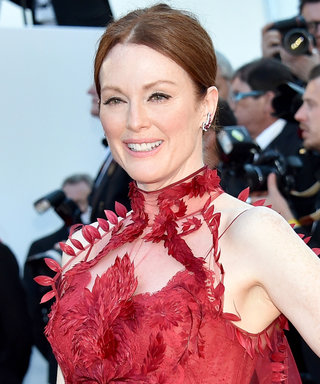 12 Celebrities Who Remind Us that Redheads Can Wear Red