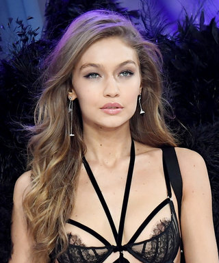 Gigi Hadid Is Returning to the Victoria's Secret Fashion Show