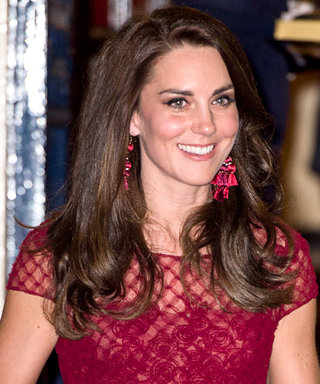 This Duchess-Loved Brand Created a Rent the Runway Line