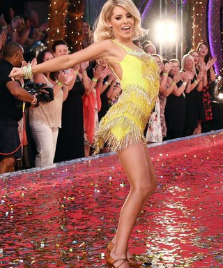 Mollie King On Her Major Strictly Come Dancing First Day Nerves