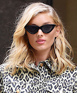 5 Model-On-Duty Looks We Can't Get Enough Of