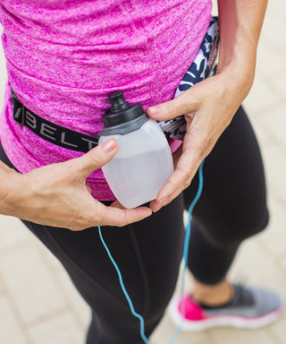 This $20 Accessory Helped Me Become a Better Runner
