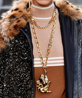 This Statement Necklace Trend Is the Standout for Fall
