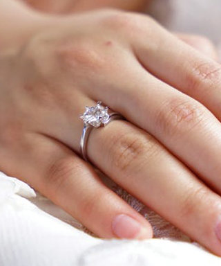 There's Now an App for Engagement Ring Shopping