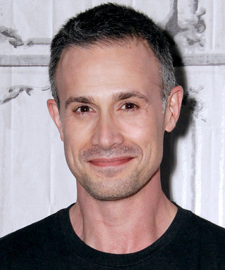 Freddie Prinze Jr. Has the Greatest Love Advice