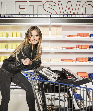 A Major Supermodel Has Designed A Fashion Range For Lidl. Who'd OfThought It?