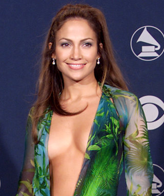 Cop J.Lo's Iconic Grammys Style for Just Over $50