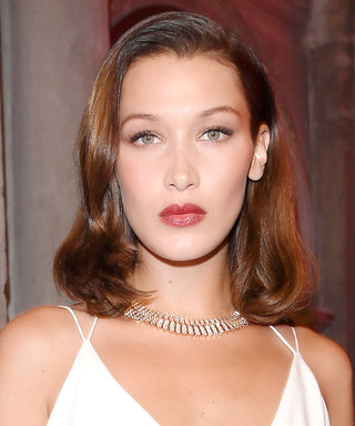 Bella Hadid Took Her 14 Million Followers BTS Her New Project