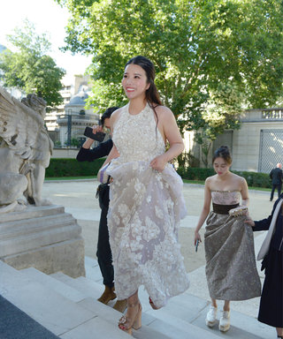 Wendy Yu On The Wonderful World Of Couture
