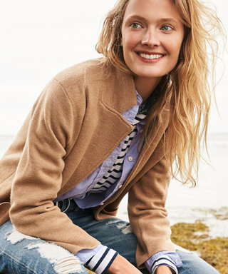 J. Crew's 11 New Must-Haves for Fall