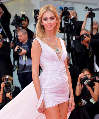 The Most Elaborate Gowns of the 2017 Venice Film Festival