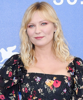 You Need to See Kirsten Dunst's Sheer Jumpsuit