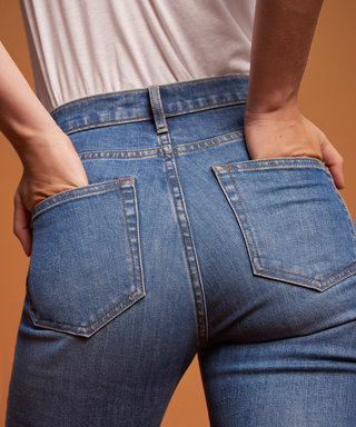 Everlane Is Selling Your New Favorite Jeans for Only $68