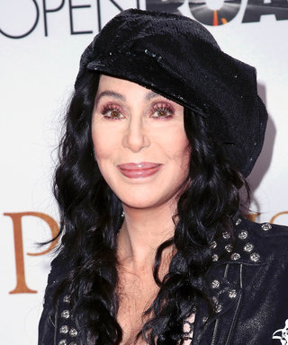 Cher Is Returning to the Big Screen in Mamma Mia! Sequel