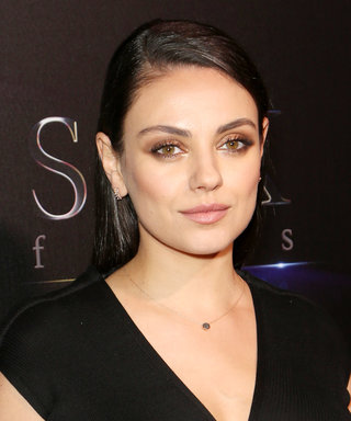 Mila Kunis Flawlessly Transforms Into a Platinum Blonde Bombshell