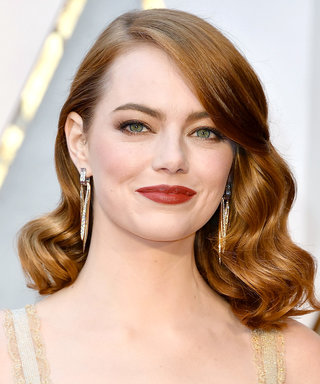 Emma Stone Just Debuted Her Shortest Haircut Ever