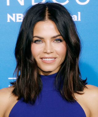 Jenna Dewan Tatum Is Channeling Posh Spice With Her New Hair