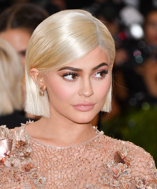 Kylie Jenner Reveals Why She Got Lip Fillers