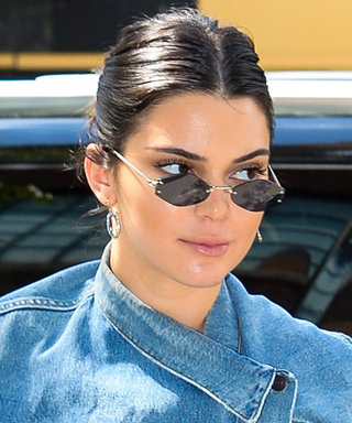 Kendall Jenner Has a New Way to Style a Fanny Pack