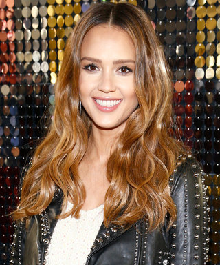 Jessica Alba's Maternity Style Is Breaking All the Rules