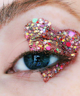 The Best Glitter Eye Makeup Products #ShineBright