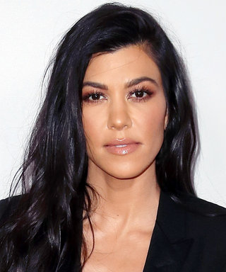 Kourtney Kardashian Stuns in End of Summer Bikini