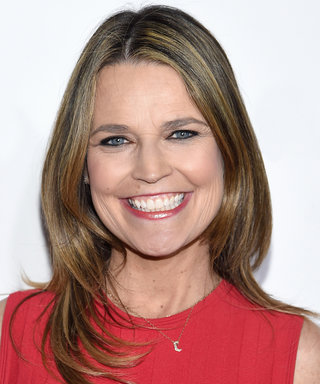 Savannah Guthrie's New Children's Book Is All About Girl Power