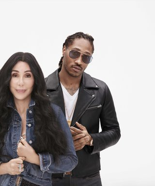 We Can't Stop Watching This Video Of Cher Serenading Rap Icon Future