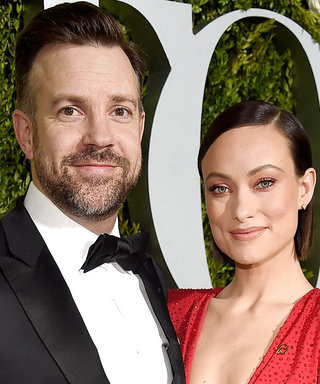 Birthday Boy Jason Sudeikis's Cutest Moments with Olivia Wilde