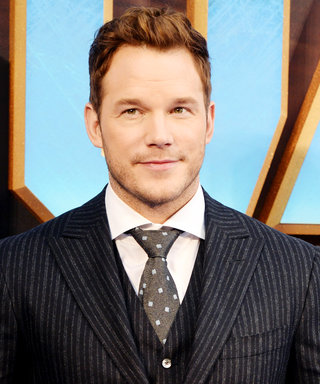 Chris Pratt Has a Crush on This Country Singer
