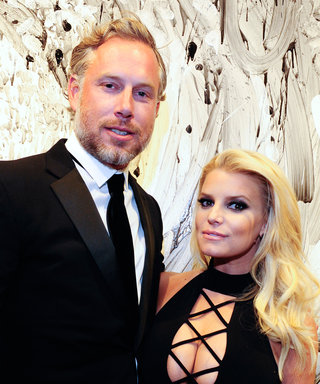 Jessica Simpson Bares Her Booty in Birthday Tribute to Husband Eric Johnson