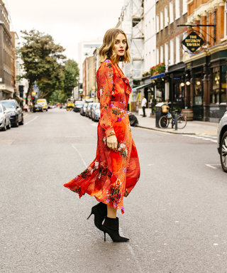 L.K. Bennett x Preen Collab: These Are The Dreamiest Dresses We've Ever Seen On The High Street