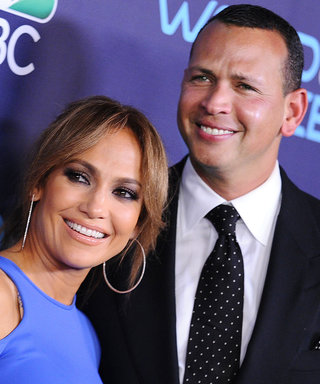 A-Rod Admits His Daughters Only FaceTime Him to Talk to J.Lo