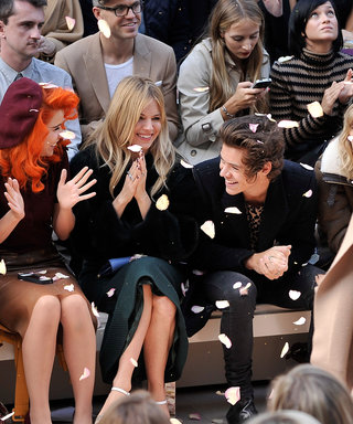 The Best Moments From London Fashion Weeks Gone By