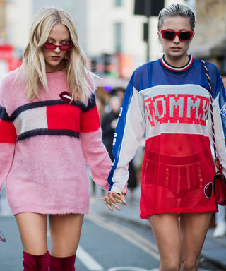 See the Best Street Style Moments From London Fashion Week